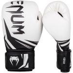 Боксови ръкавици VENUM Challenger 3  White black
