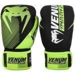 Боксови ръкавици VENUM TRAINING CAMP 2 Black neo yellow