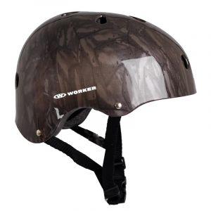 Каска за скейтборд / ролери / колело WORKER Profi Helmet