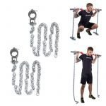Комплект тренировъчни вериги inSPORTline Chainbos 2x10kg
