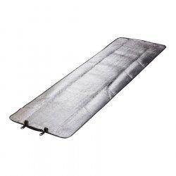 Двуслойна алуминиева постелка Yate Solar Double Matte