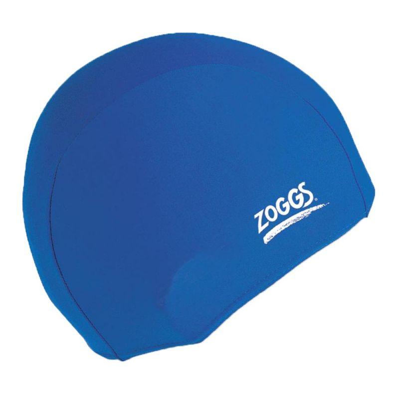 Плувна шапка ZOGGS Deluxe Stretch