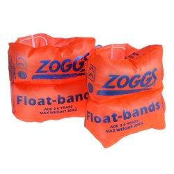 Надуваеми ръкавели за ръце ZOGGS Float Bands 1-3 yrs