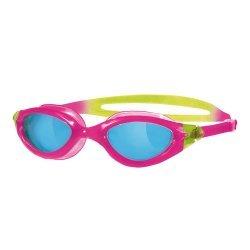 Очила за плуване ZOGGS Panorama Junior, Розов