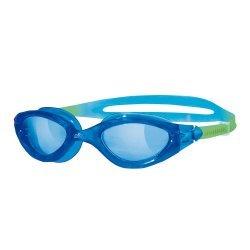 Очила за плуване ZOGGS Panorama Junior, Син