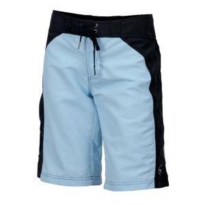 Дамски шорти HI-TEC Finesa Wo s, Син