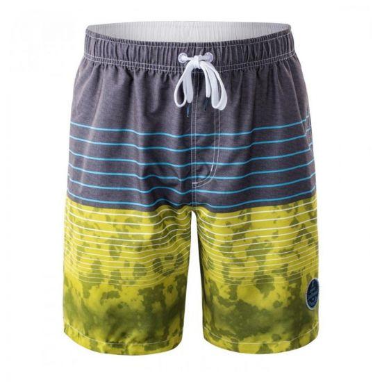 Мъжки къси панталони AQUAWAVE Campis, Зелен