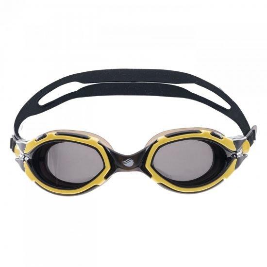 Плувни очила AQUAWAVE Thriatlete, Жълт