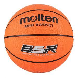Баскетболна топка MOLTEN B5R