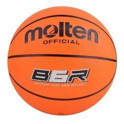 Баскетболна топка MOLTEN B6R