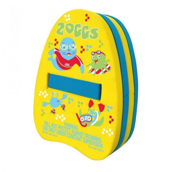 Плувка за гърба ZOGGS Zoggy Back-Float