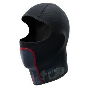 Детска боне маска HI-TEC Kartala JR, Черен