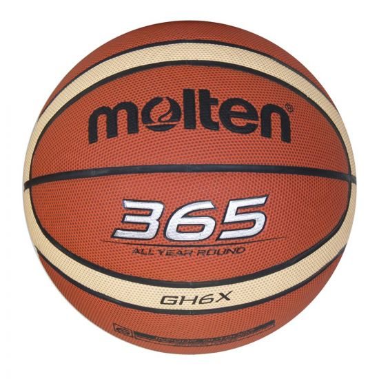 Баскетболна топка MOLTEN BGH6X