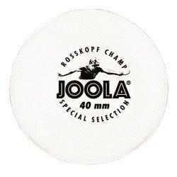 Топчета за тенис на маса JOOLA Rosskopf champ