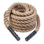 Бойно въже inSPORTline WaveRope Base 4 см x 15 м