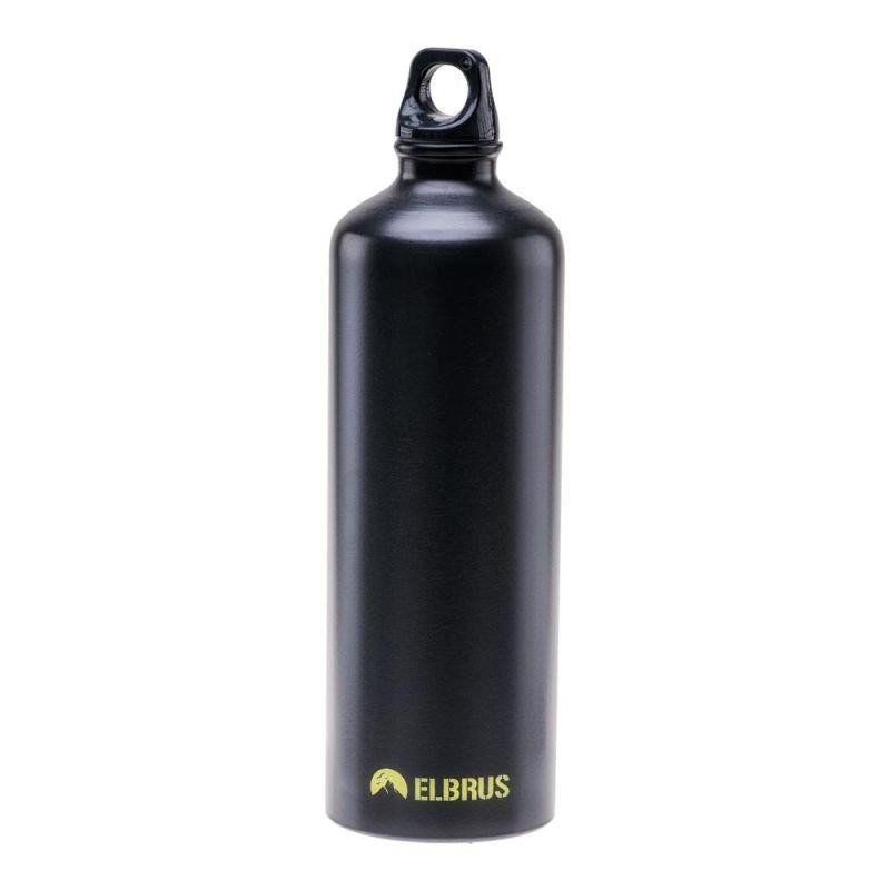 Алуминиева бутилка ELBRUS Waterbottle 1 л, Син
