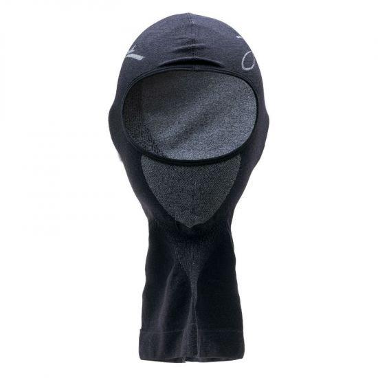 Боне маска IGUANA Askja W, Черен
