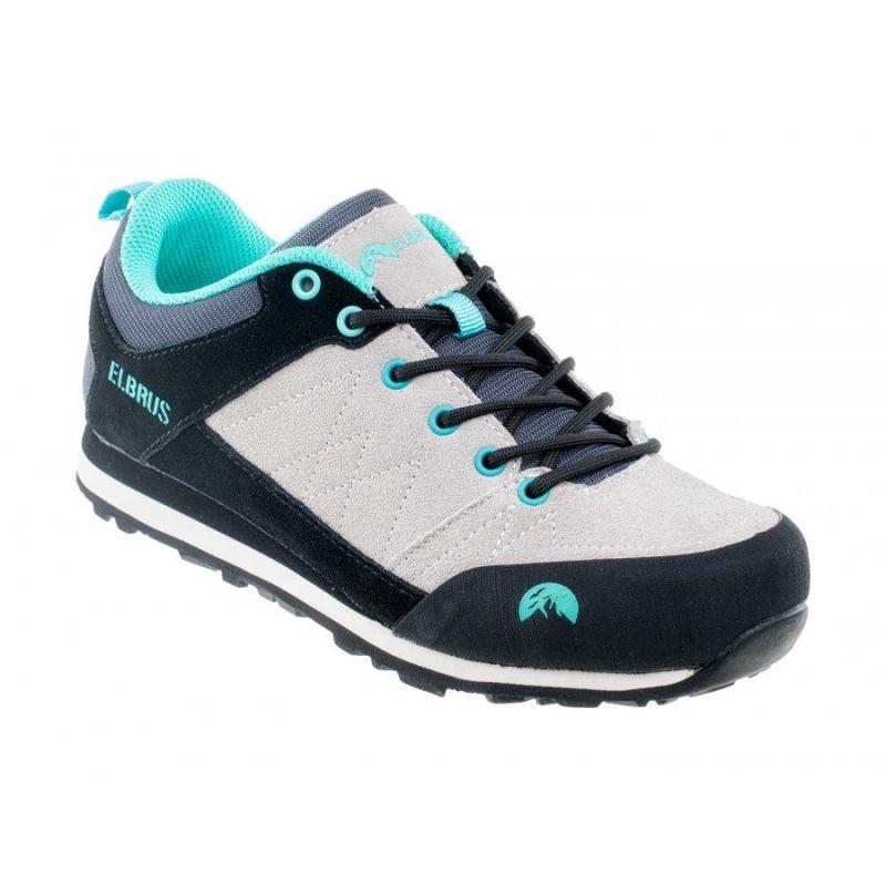 Дамски ниски обувки ELBRUS Hildur Wos