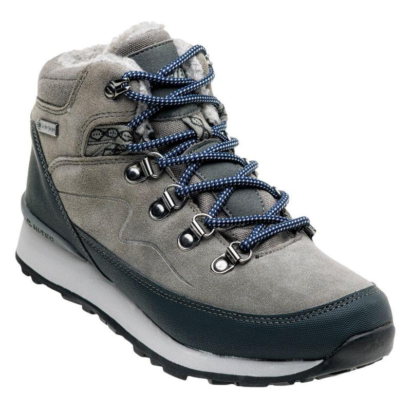 Дамски високи обувки HI-TEC Midora MID WP Wos