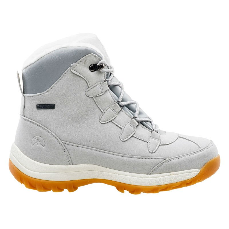 Дамски обувки ELBRUS Dandy Mid WP Wo s, Сив