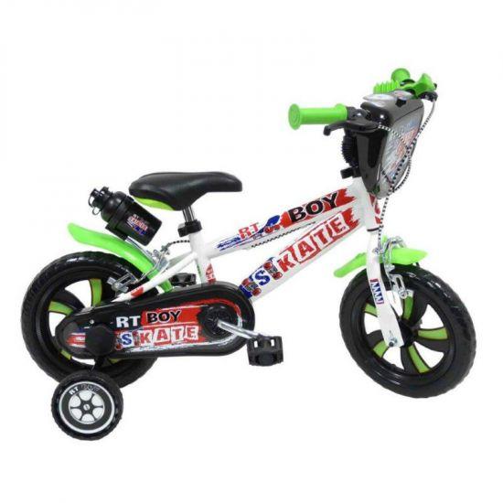 "Детски велосипед Coral RT-Boy Skate 12"" – 2018"