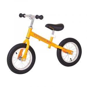 Детско балансно колело WORKER Plucandro, Оранжев