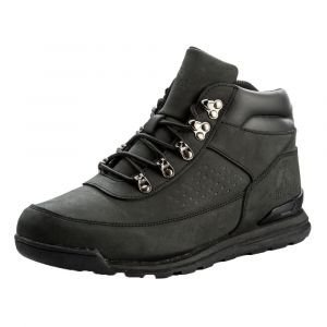 Мъжки високи обувки ELBRUS Kalem Mid, Черен