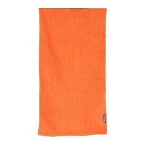 Микрофибърна кърпа ELBRUS Trektowel, Оранжев
