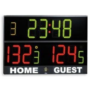 Електронно табло за различни спортове Favero PLAY40