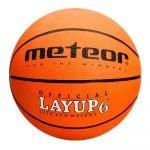 Баскетболна топка METEOR Layup Nо.6