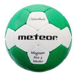 Хандбална топка METEOR Magnum Men 3