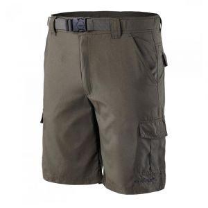 Къс мъжки панталон HI-TEC Loop 1/2 Grape