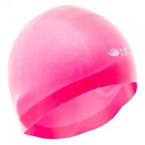 Плувна шапка AQUAWAVE Fasto bubblegum