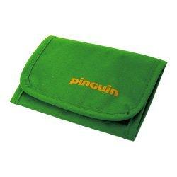 Портмоне PINGUIN New, Зелен