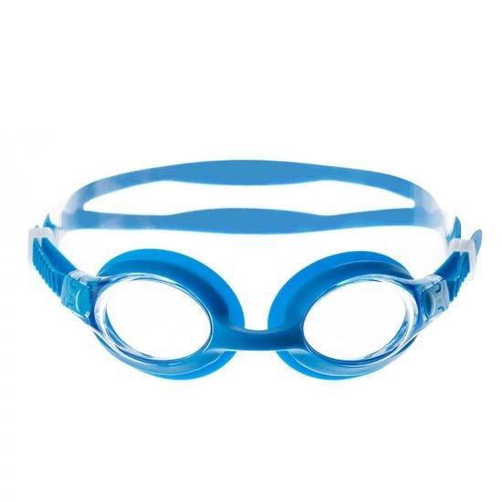 Плувни очила AQUAWAVE Filly Jr, Син