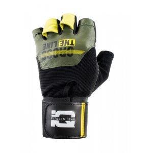 Фитнес ръкавици IQ Fist