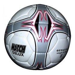 Футболна топка SPARTAN Match De Luxe