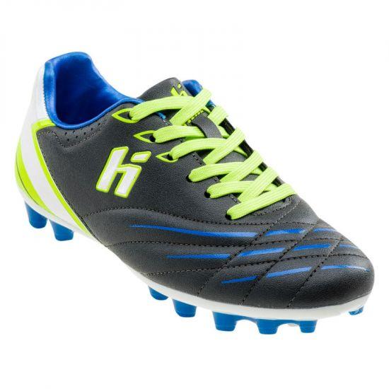 Футболни обувки HUARI Dani Jr AG, Тъмносив