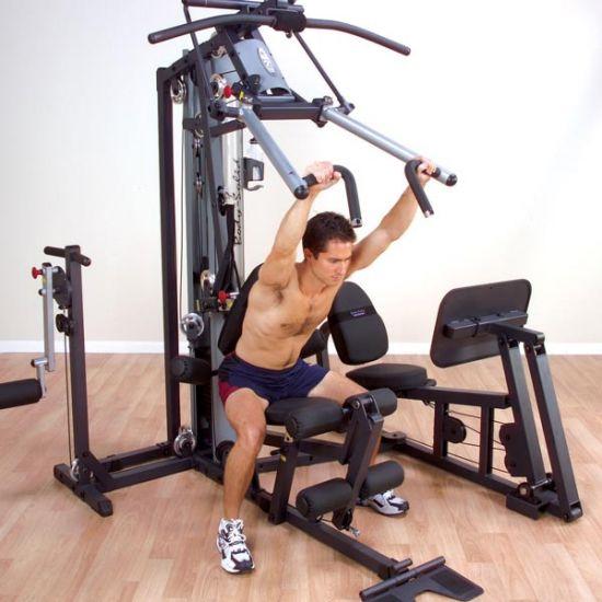 Фитнес гладиатор Body-Solid G2B
