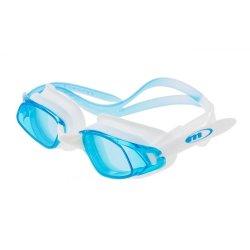 Плувни очила MARTES Gurami Jr, Светло син