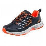 Мъжки спортни обувки HI-TEC Camit, Тъмносив