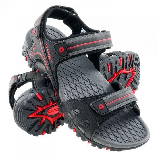Мъжки сандали HI-TEC Taman, Черен