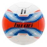 Футболна топка HUARI Davor, Бял