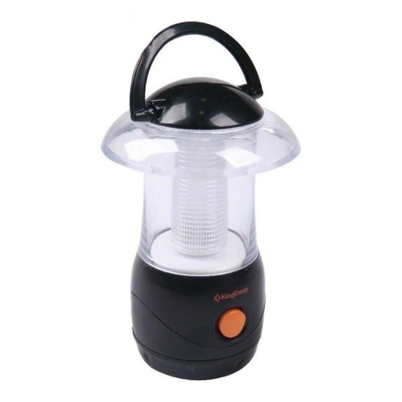 Къмпинг лампа 4 LED KING CAMP KA4928