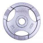 Стоманен диск inSPORTline Hamerton 5 кг