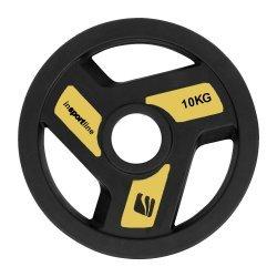 Олимпийски диск inSPORTline Herk 10кг