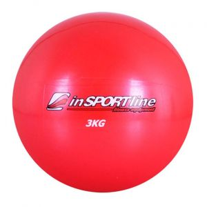Топка за йога  inSPORTline Yoga ball 3 кг