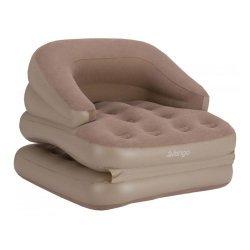 Надуваемо канапе легло VANGO