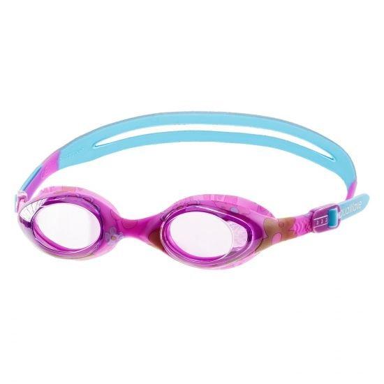 Детски плувни очила AQUAWAVE Waterprint JR