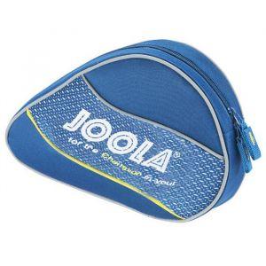 Калъф за тенис ракета JOOLA Disk 14 синьо/жълто